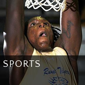 Lindsay Fendt Sports Photography