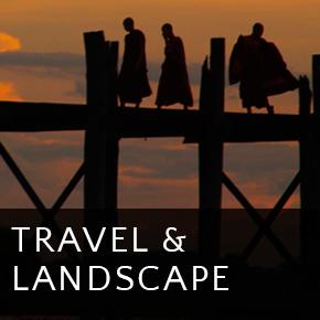 Lindsay Fendt Travel & Landscape Photography