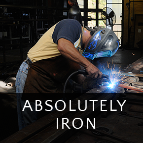 absolutelyiron